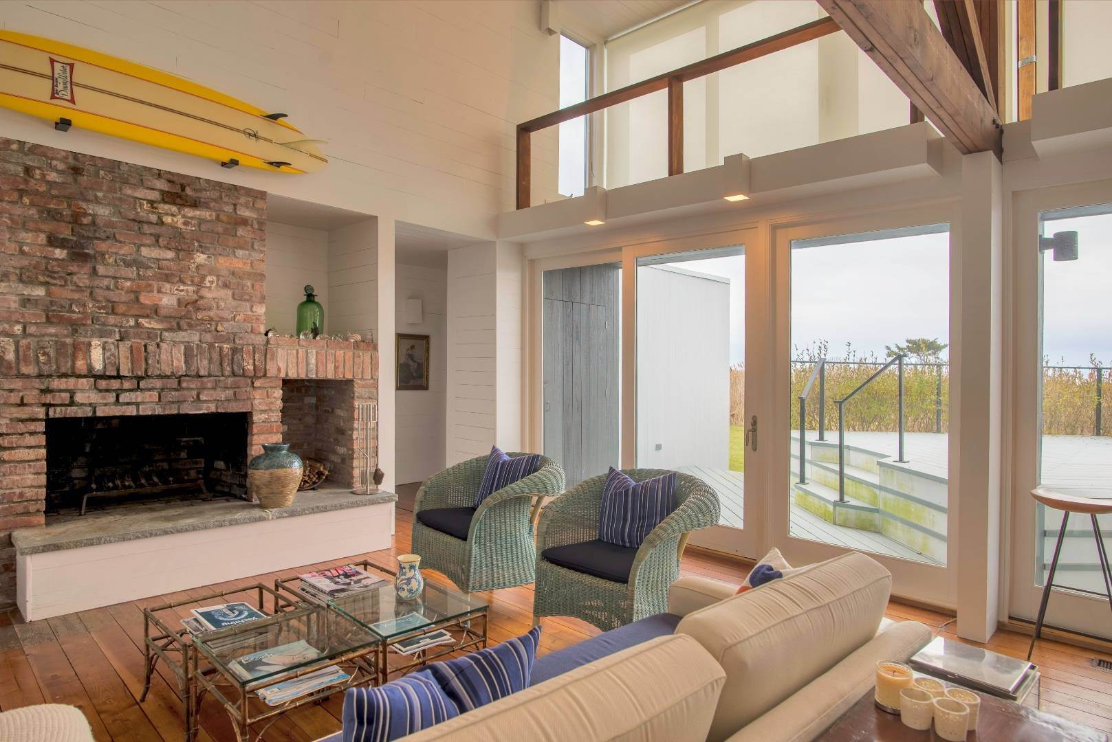 6. Single Family Home at Sagaponack Waterfront And Ocean Views Sagaponack Village, NY 11962