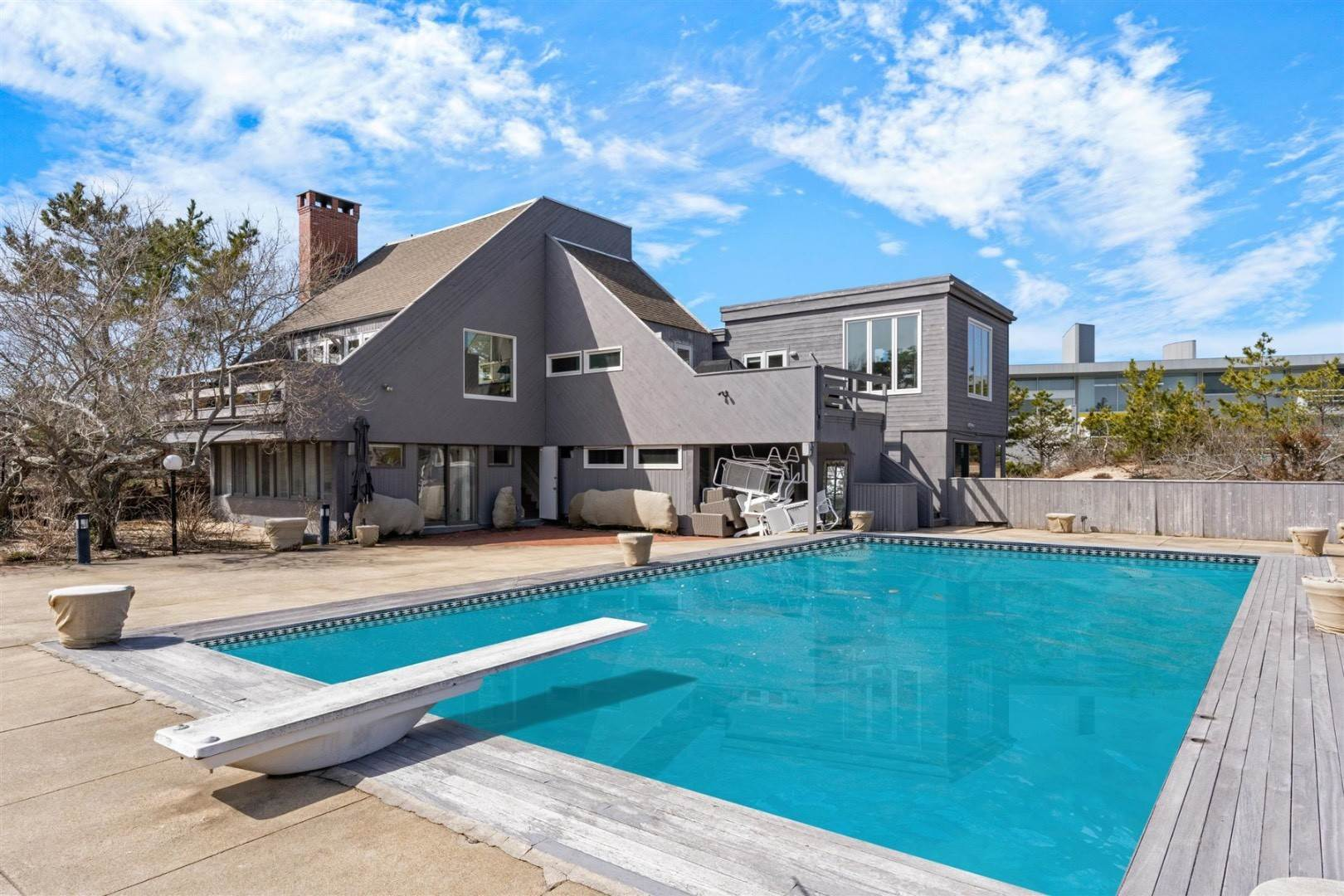 21. Single Family Home at Hamptons Rental Ocean Side Contemporary In Amagansett 49 Gilberts Path, Napeague, NY 11930