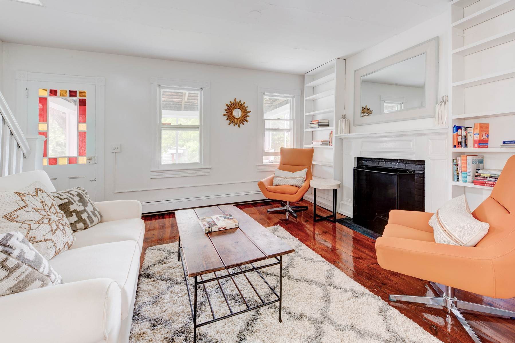 Single Family Home at Sag Harbor Village Year Round Rental Sag Harbor, NY 11963