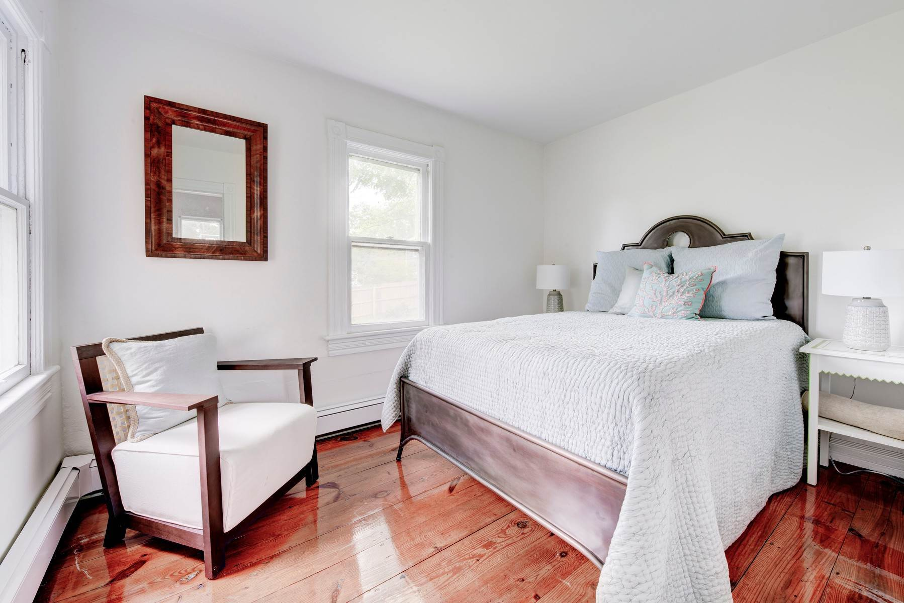 6. Single Family Home at Sag Harbor Village Year Round Rental Sag Harbor, NY 11963