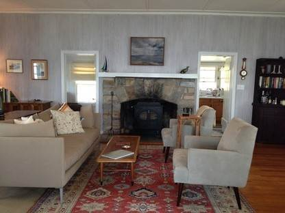 5. Single Family Home at Harbor Front Cottage In East Hampton East Hampton, NY 11937