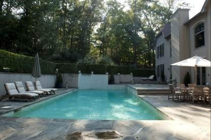 4. Single Family Home at Sag Harbor Tuscan Villa 4 Br W Pool Sag Harbor, NY 11963