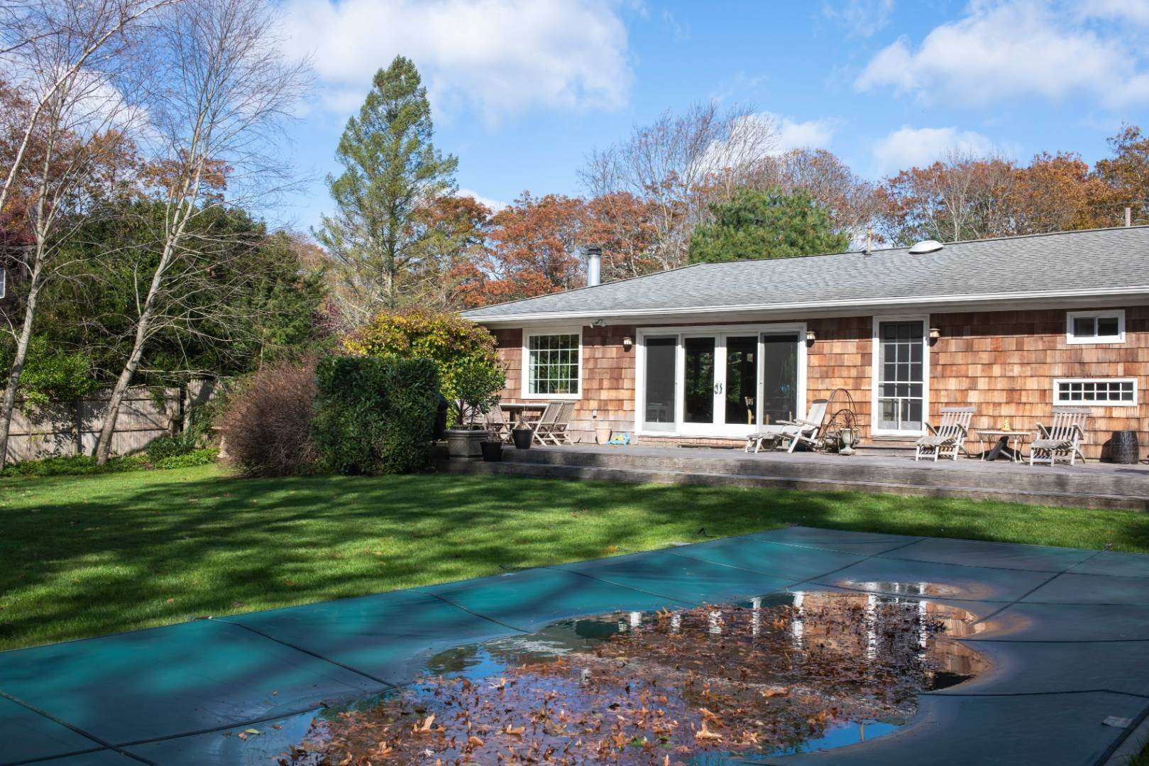 8. Single Family Home at Available Now East Hampton East Hampton, NY 11937