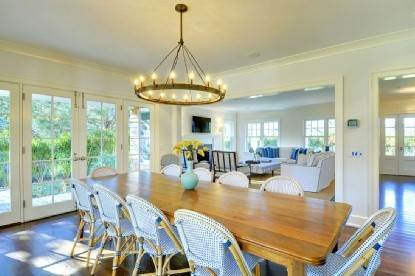 4. Single Family Home at East Hampton Village Area, 5 Bd, Pool East Hampton, NY 11937