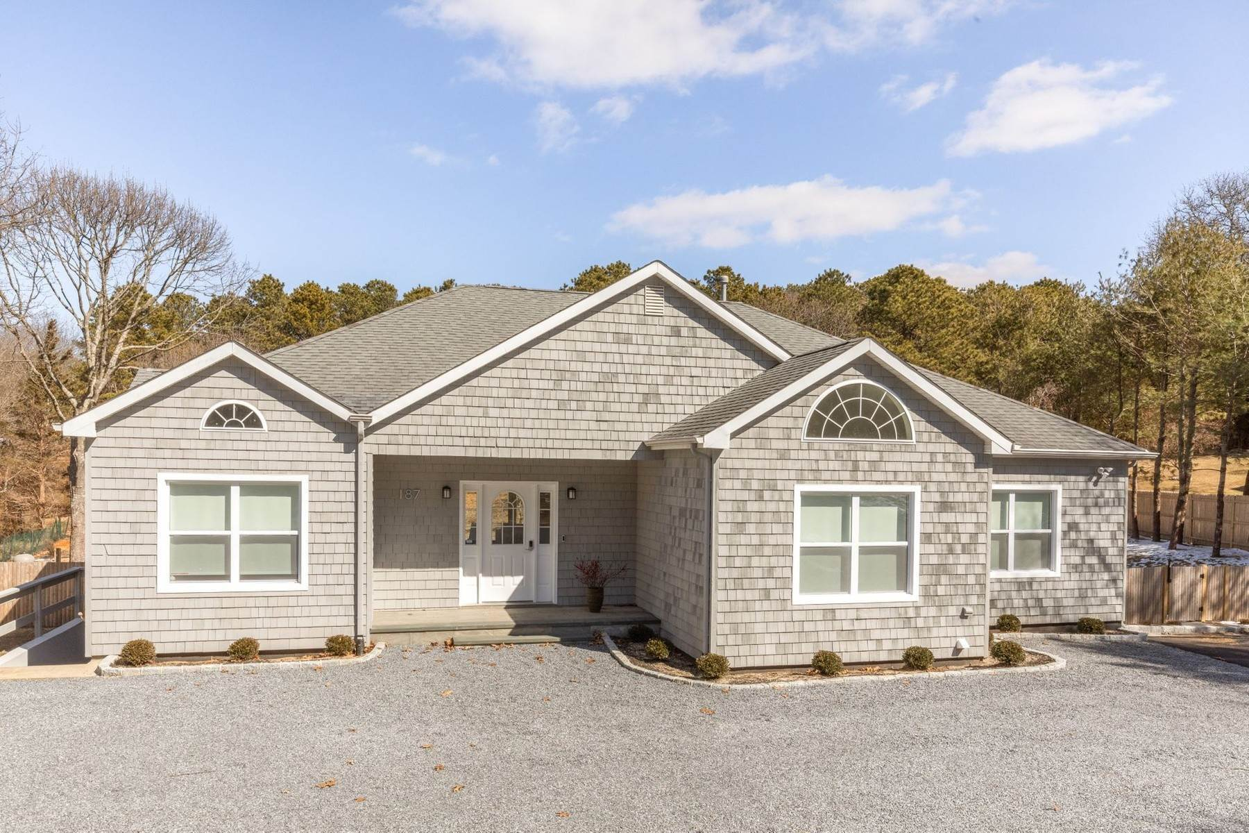Single Family Home at Southampton Southampton, NY 11968