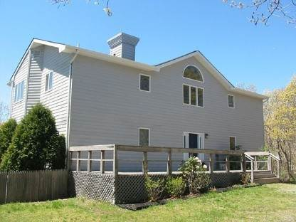 3. Single Family Home at Private Contemporary In Water Mill! Water Mill, NY 11976