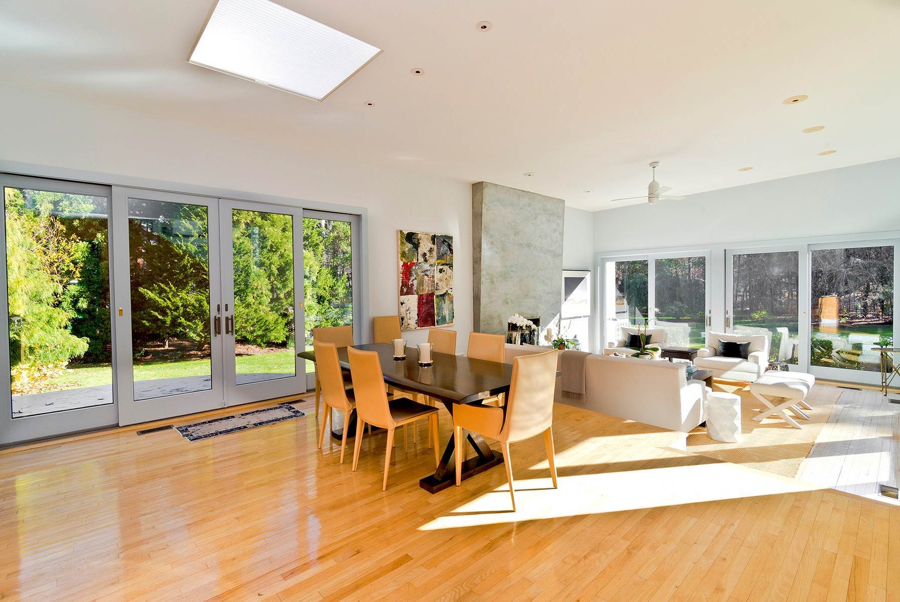 3. Single Family Home at Wainscott South Modern Wainscott, NY 11975