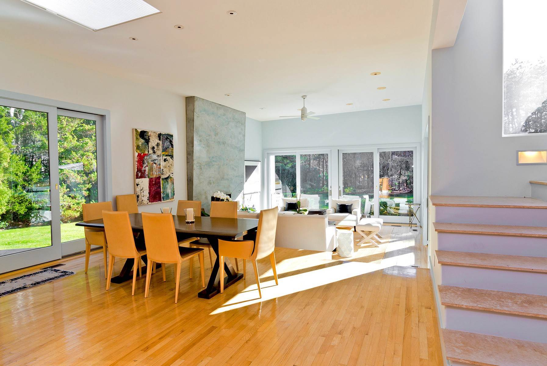 4. Single Family Home at Wainscott South Modern Wainscott, NY 11975