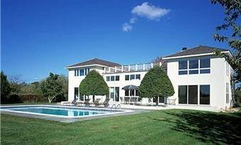 6. Single Family Home at Modern On Reserve - Water Mill South Water Mill, NY 11976
