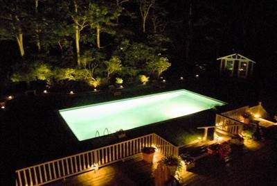 14. Single Family Home at Private Home With Large Gunite Pool Sag Harbor, NY 11963