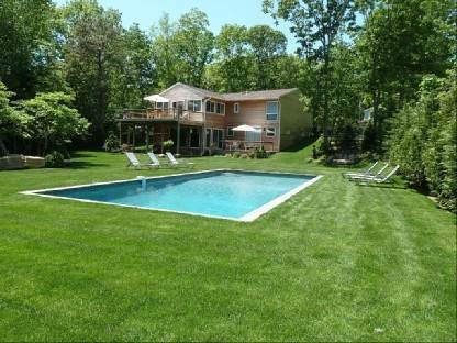Single Family Home at Sag Harbor Modern Sag Harbor, NY 11963