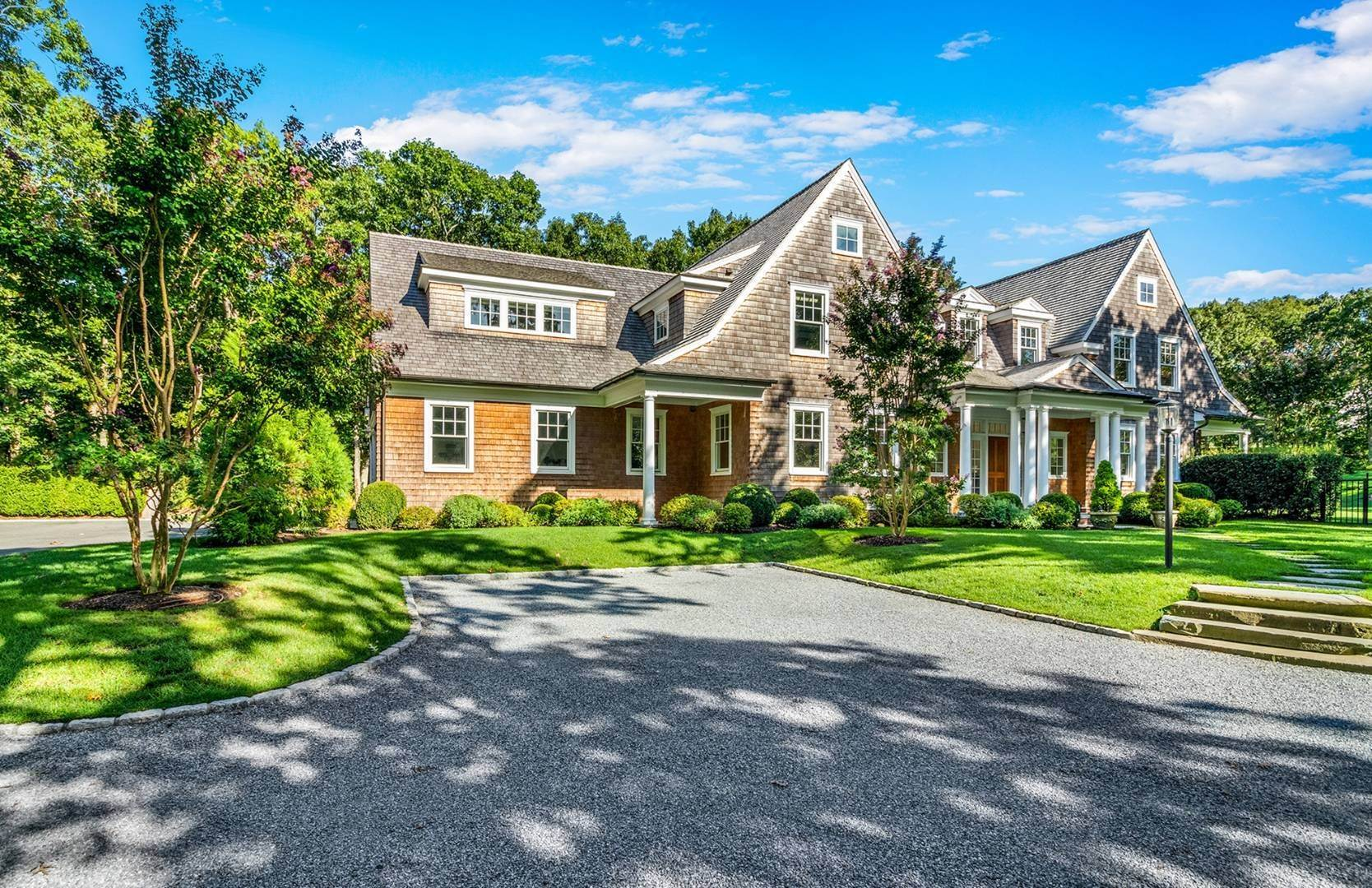Single Family Home at Southampton New Construction 2 Hannahs Court, Southampton, NY 11968