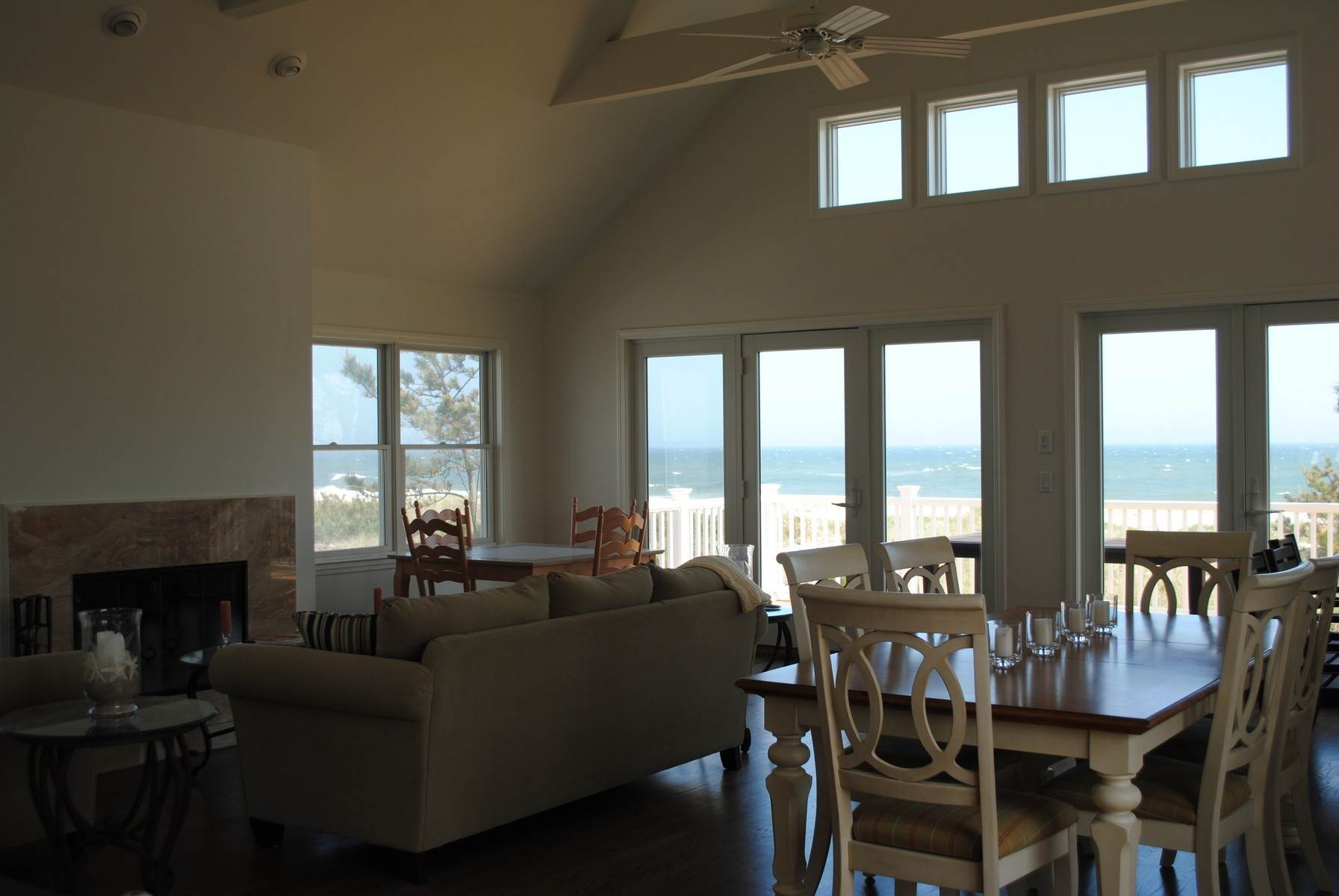 5. Single Family Home at Dune Road Oceanfront Westhampton Westhampton, NY 11977