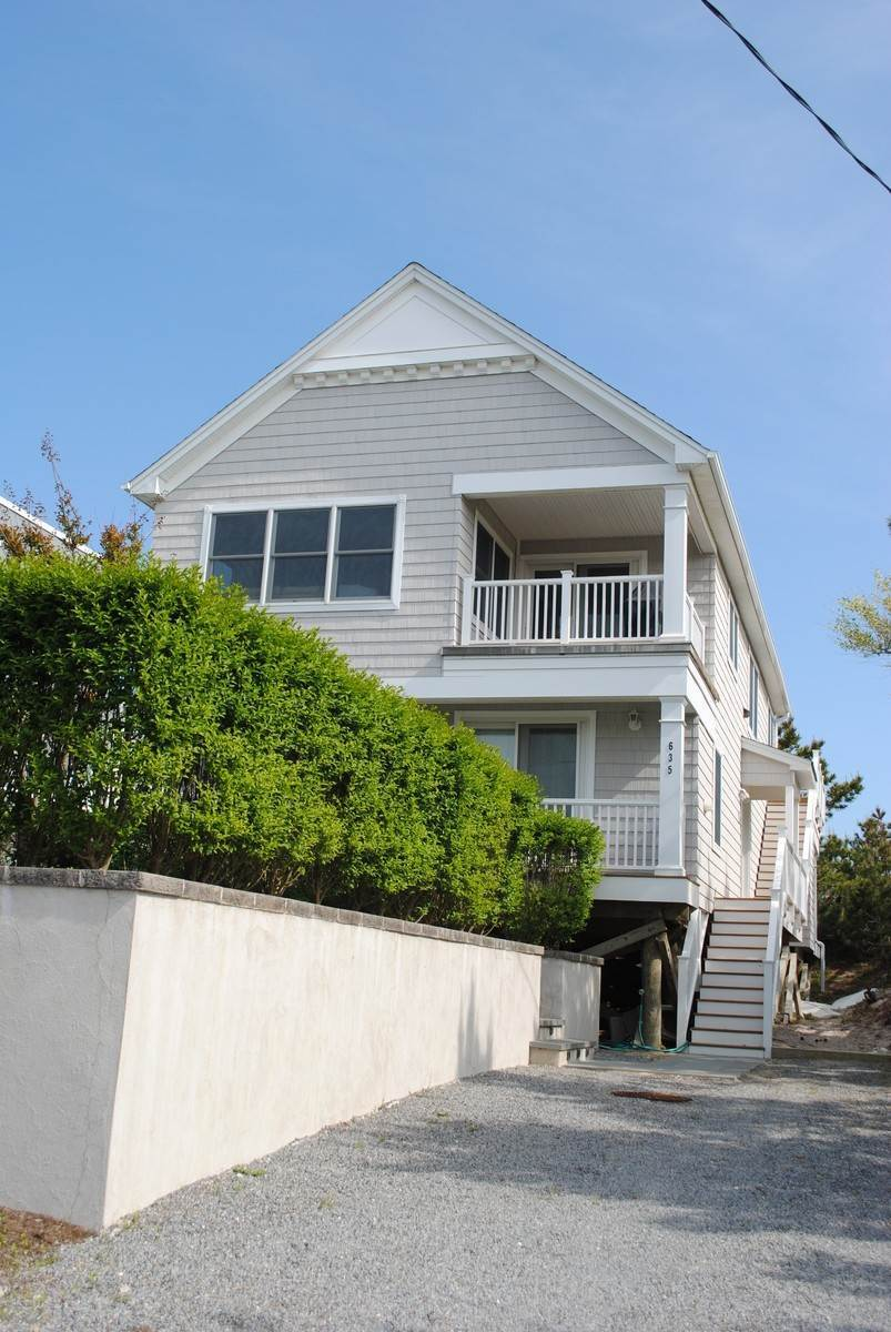 12. Single Family Home at Dune Road Oceanfront Westhampton Westhampton, NY 11977