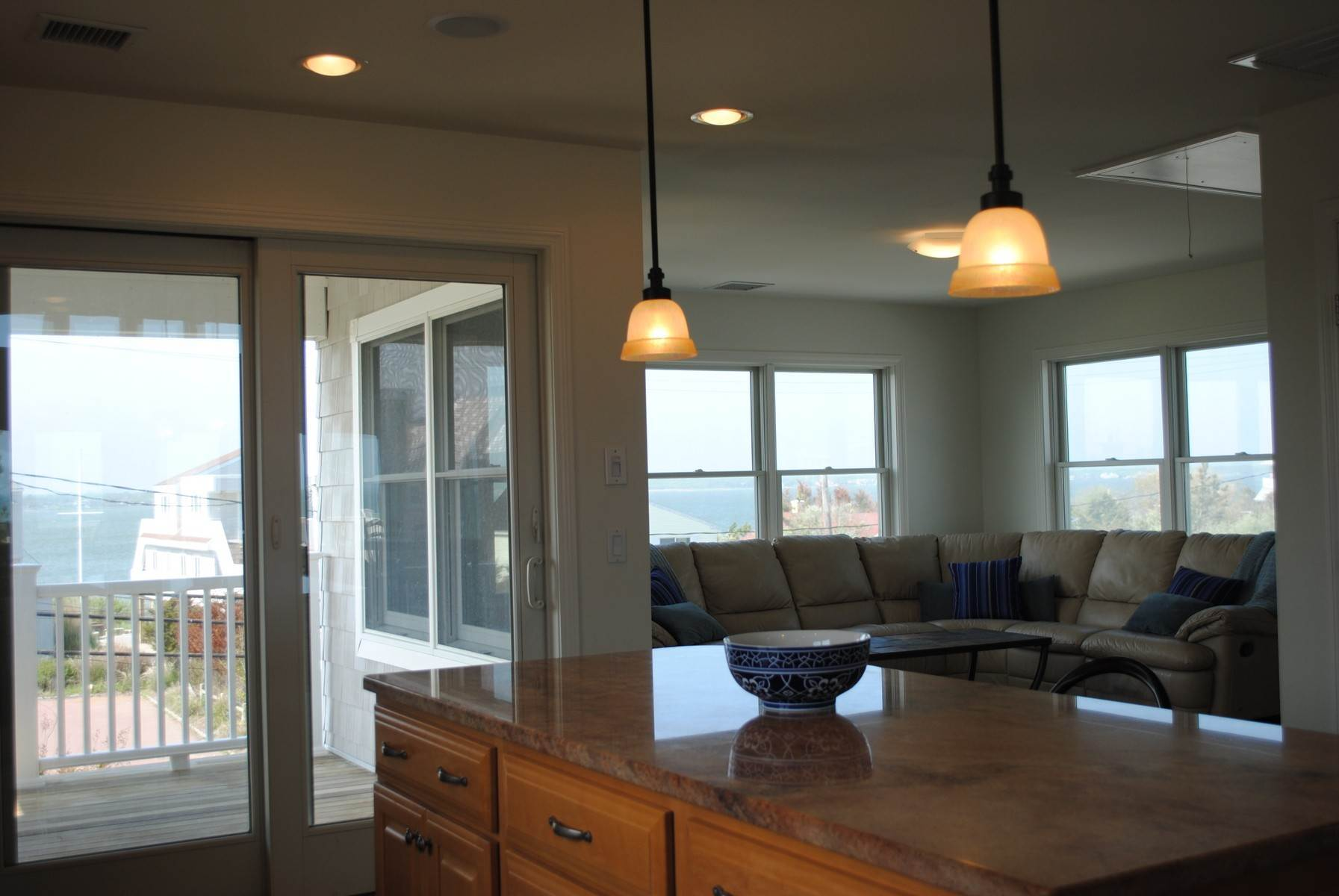 6. Single Family Home at Dune Road Oceanfront Westhampton Westhampton, NY 11977