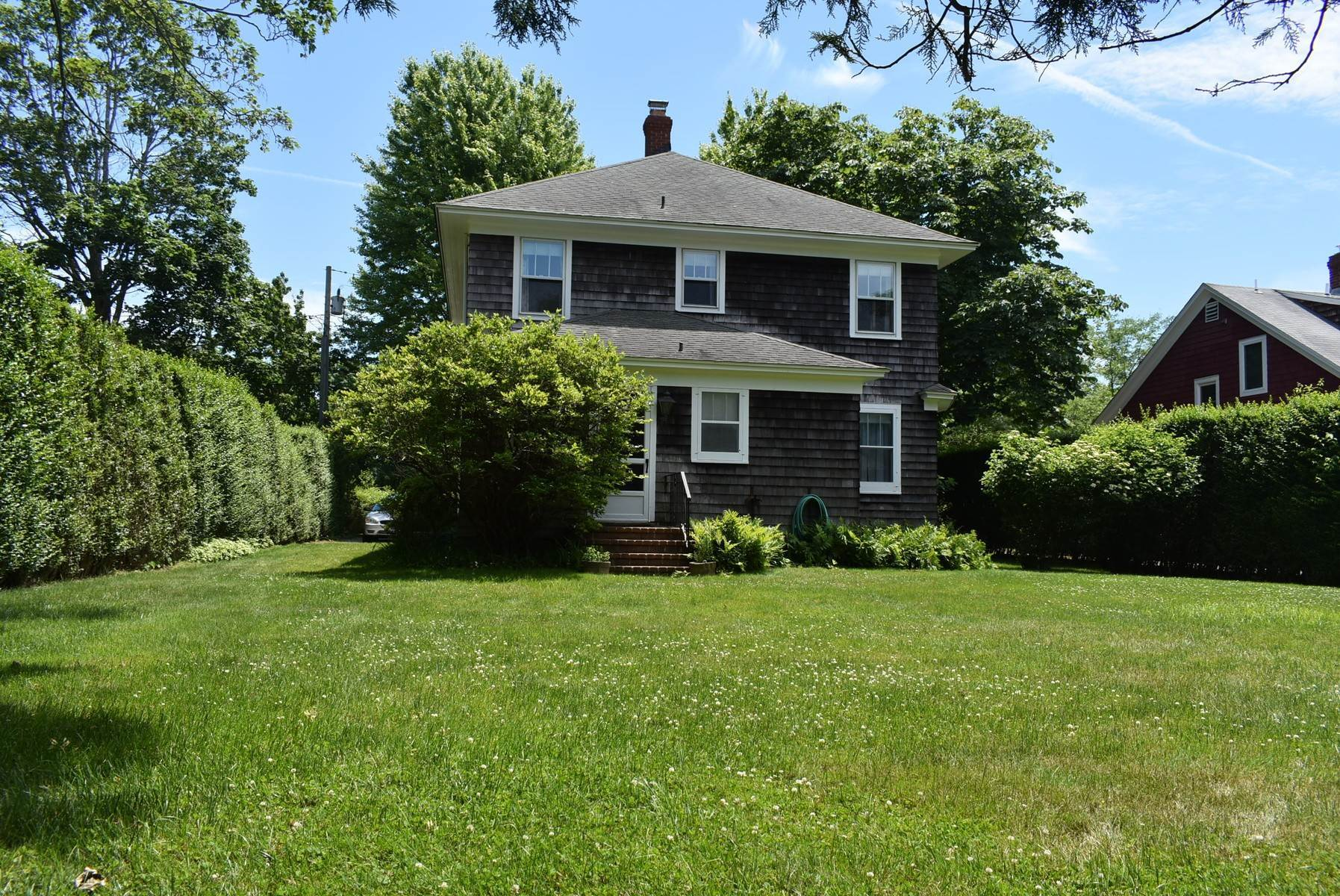 Single Family Home at Southampton Village Rental Southampton, NY 11968
