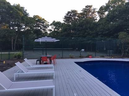 15. Single Family Home at Renovated Quogue Village - Pool & Tennis Quogue Village, NY 11959