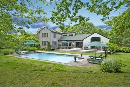 6. Single Family Home at Private And Beautiful - Close To All Southampton, NY 11968