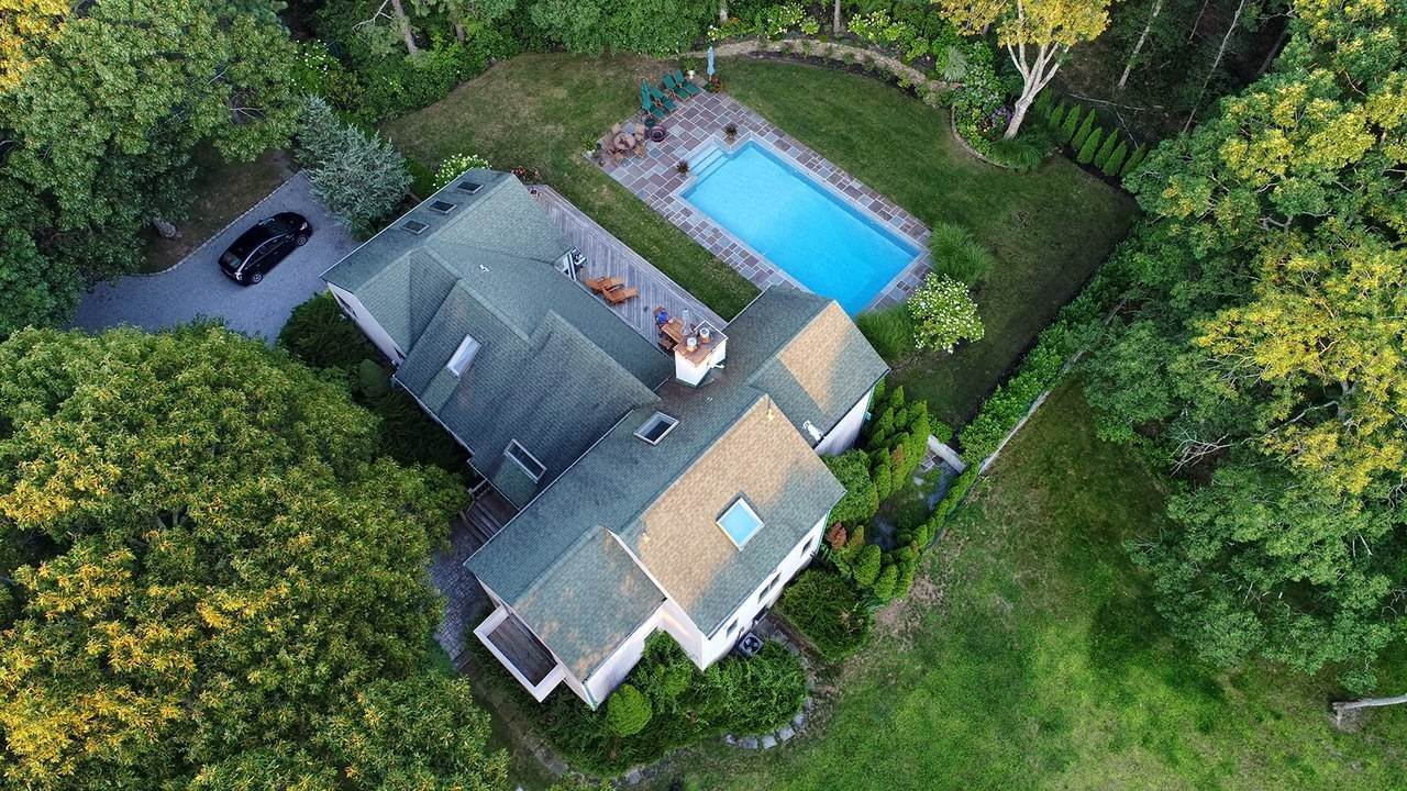 Single Family Home at Private And Beautiful - Close To All Southampton, NY 11968
