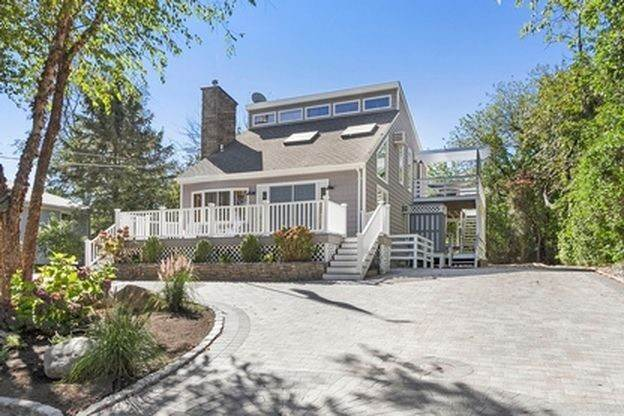 Single Family Home at Montauk Summer Rental - Culloden Hills Montauk, NY 11954