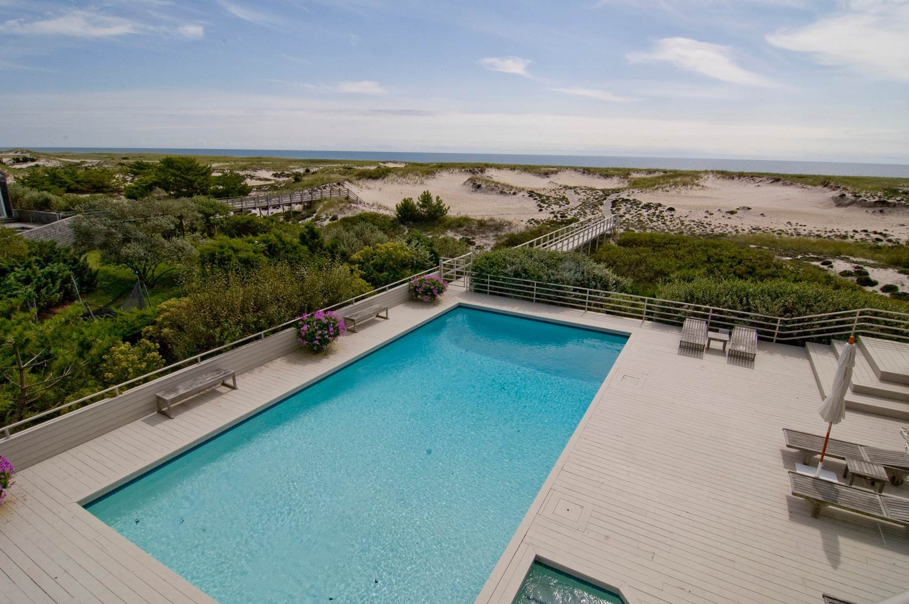 3. Single Family Home at Oceanfront ~ Southampton Village Southampton, NY 11968
