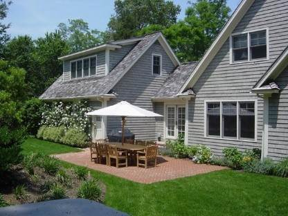 Single Family Home at North Haven: Spectacular Traditional Sag Harbor, NY 11963