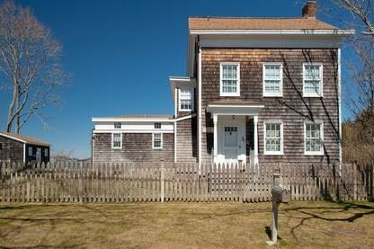 12. Single Family Home at Elle Decor Sag Harbor Waterfront Sag Harbor, NY 11963