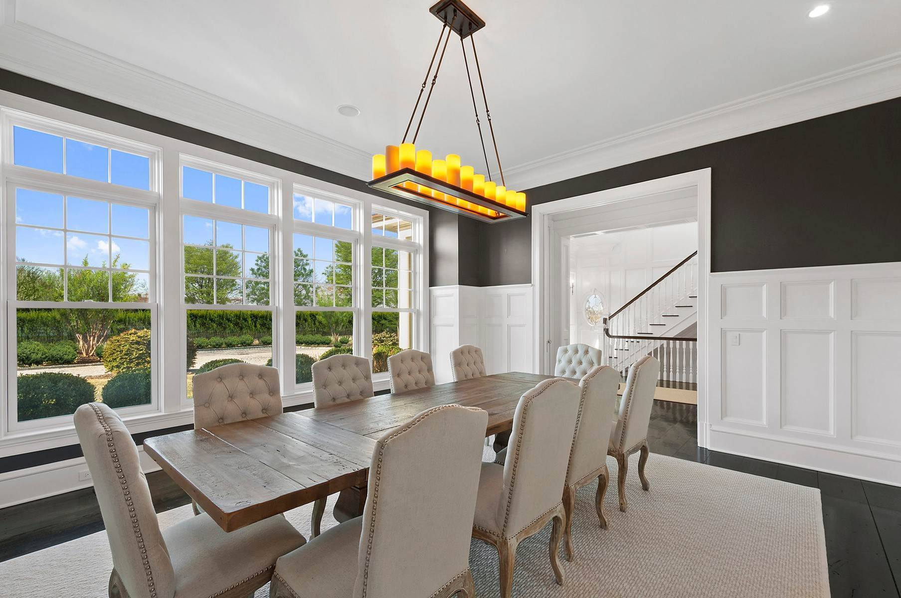 10. Single Family Home at Sagaponack Estate With Farm Views 515 Parsonage Lane, Sagaponack Village, NY 11962