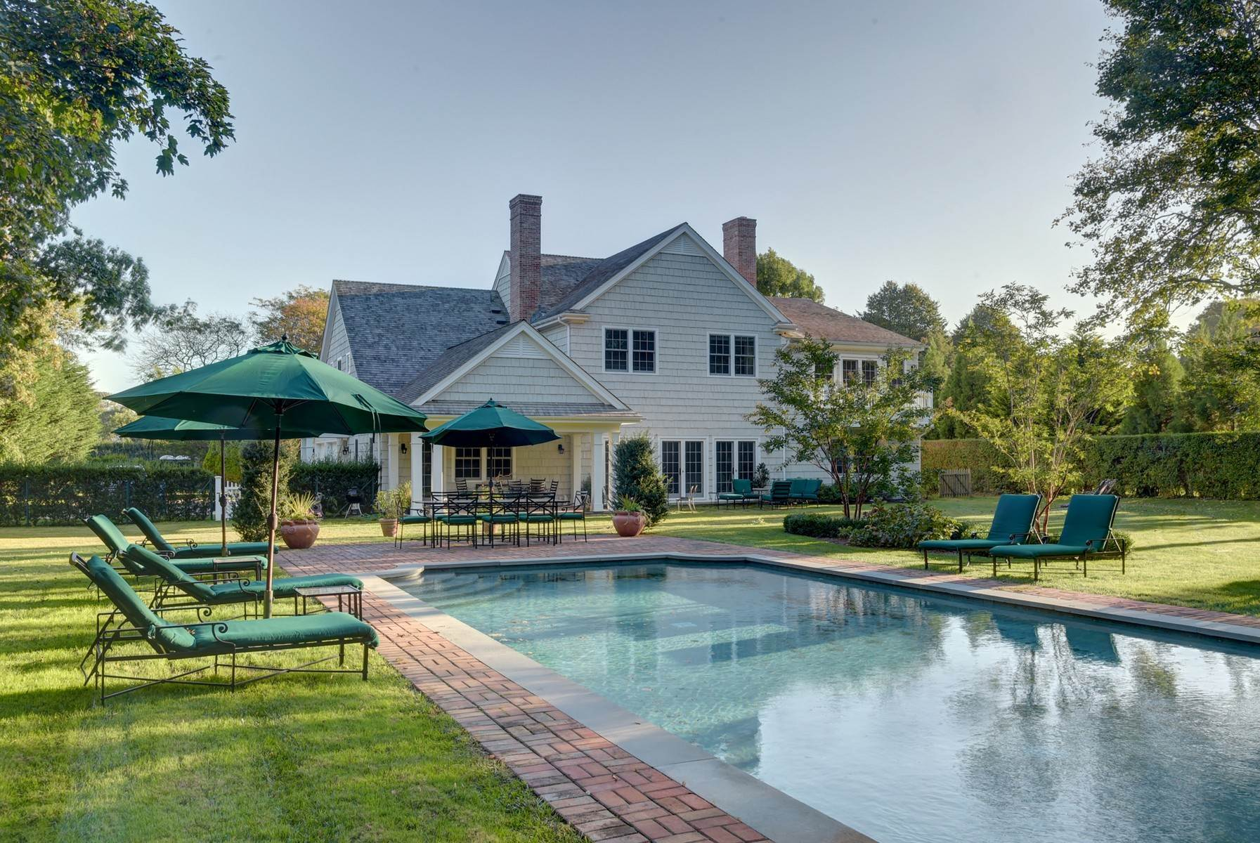 8. Single Family Home at Southampton Village One Block To Ocean Southampton, NY 11968