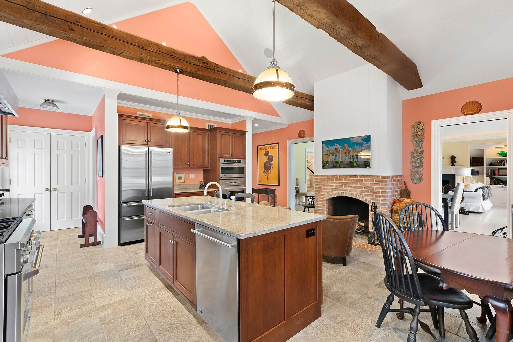 11. Single Family Home at Southampton Village One Block To Ocean Southampton, NY 11968