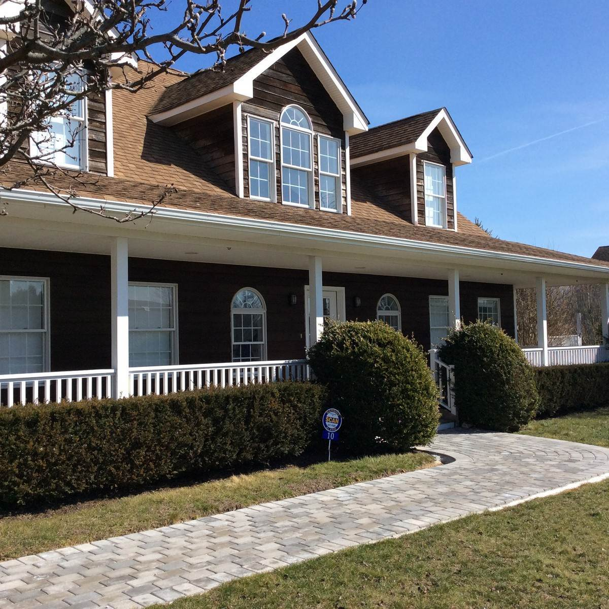 24. Single Family Home at Water Mill Traditional For Rent Water Mill, NY 11976
