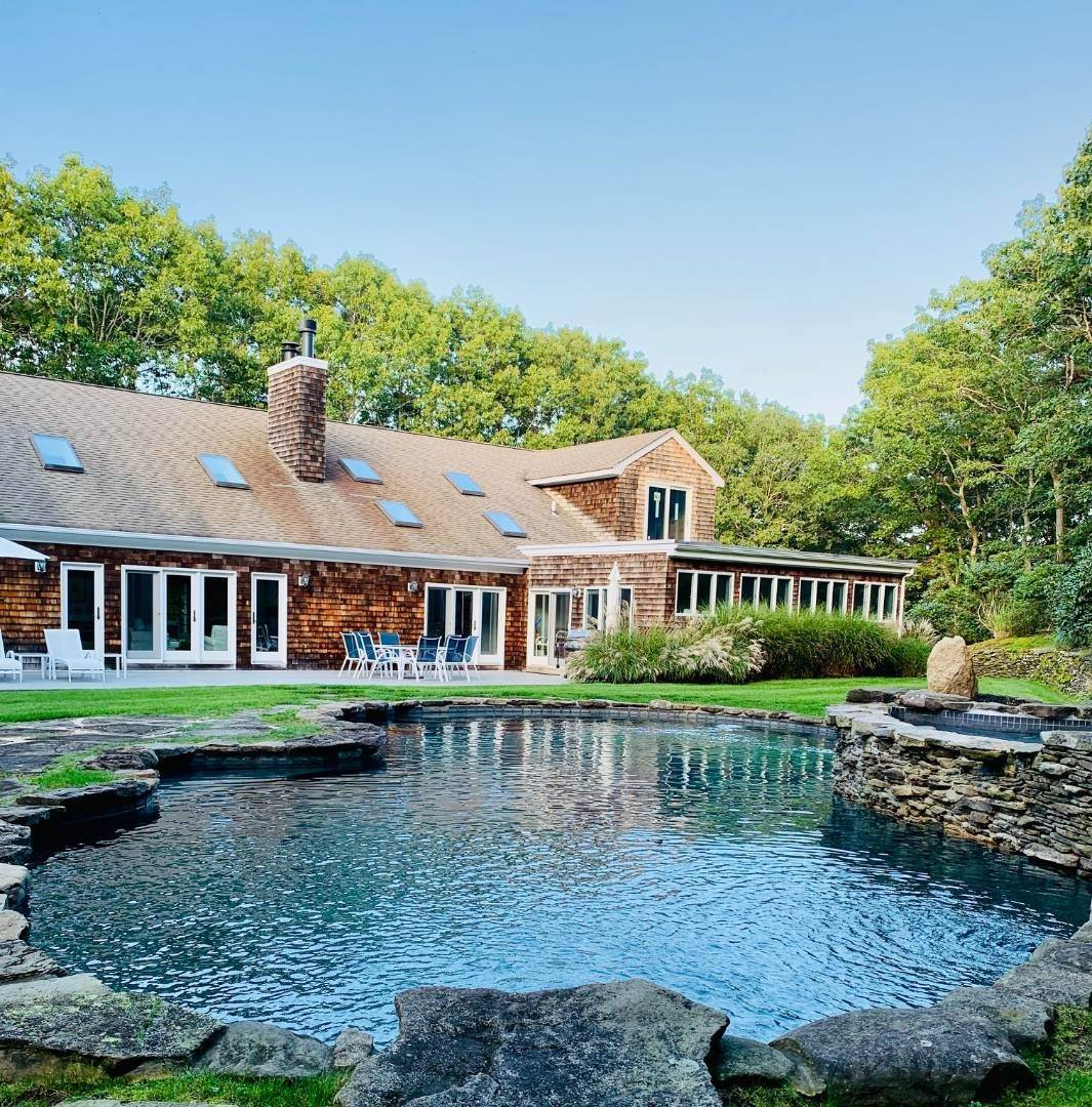 Single Family Home at Hamptons Escape Water Mill, NY 11976