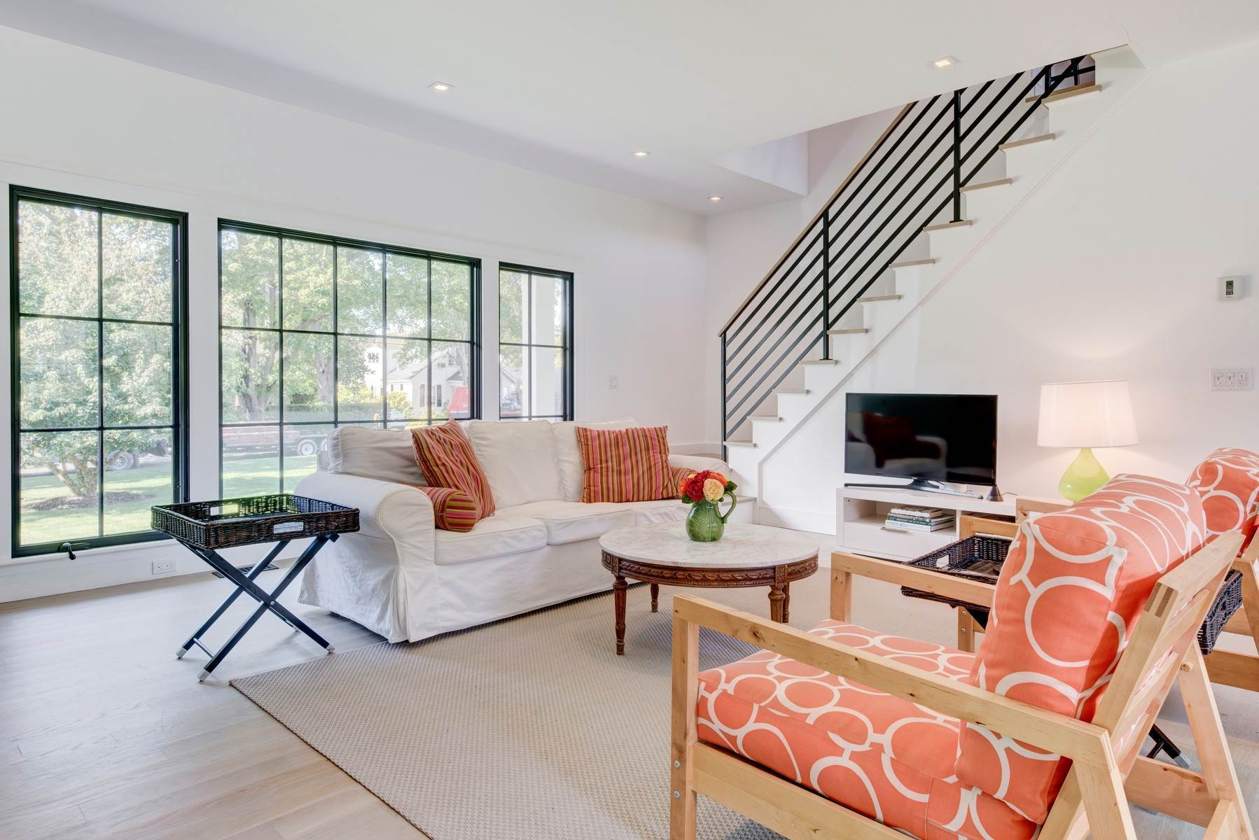 2. Single Family Home at Modern Home In Heart Of Bridgehampton Bridgehampton, NY 11932