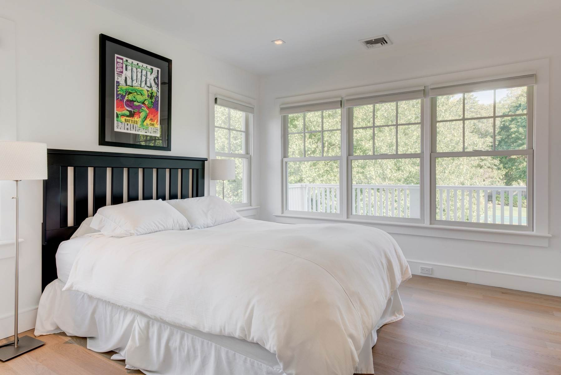 11. Single Family Home at Modern Home In Heart Of Bridgehampton Bridgehampton, NY 11932