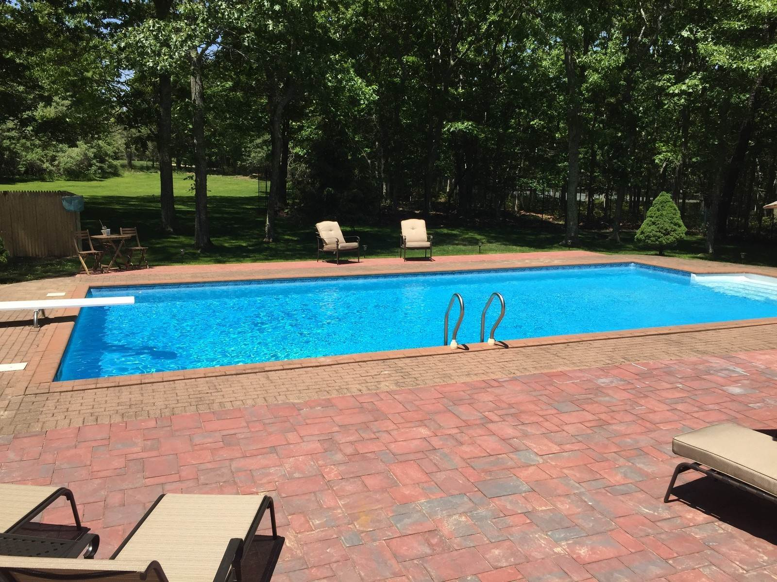 4. Single Family Home at Water Mill Home With Heated Pool And Spa Water Mill, NY 11976