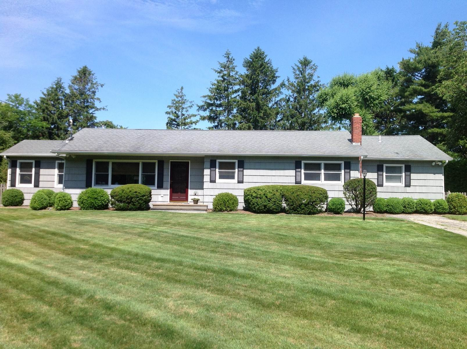 Single Family Home at Southampton Golf Community Southampton, NY 11968