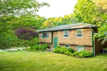 Single Family Home at Minutes To Bay Beachs - Sag Harbor Sag Harbor, NY 11963