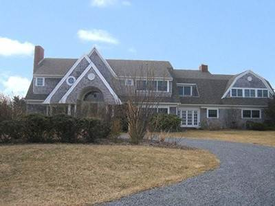 Single Family Home at Sagaponack South Close To The Beach With Tennis Sagaponack Village, NY 11962