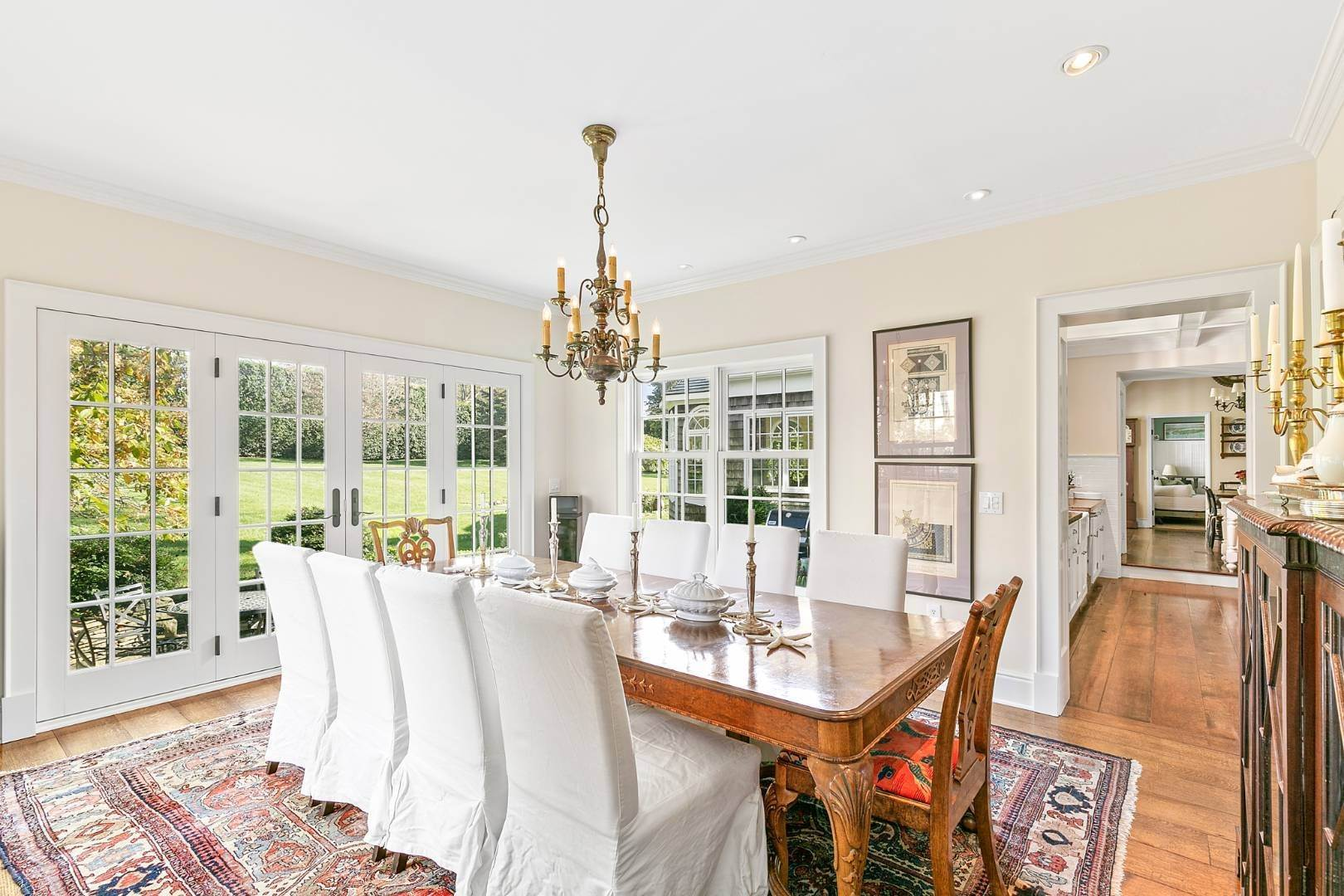 3. Single Family Home at Sagaponack South - Close To The Beach Sagaponack Village, NY 11962