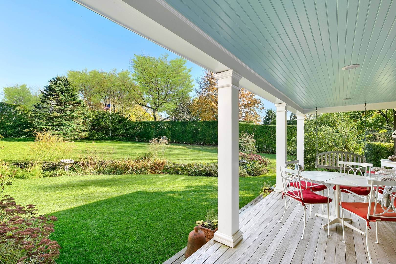 15. Single Family Home at Sagaponack South - Close To The Beach Sagaponack Village, NY 11962