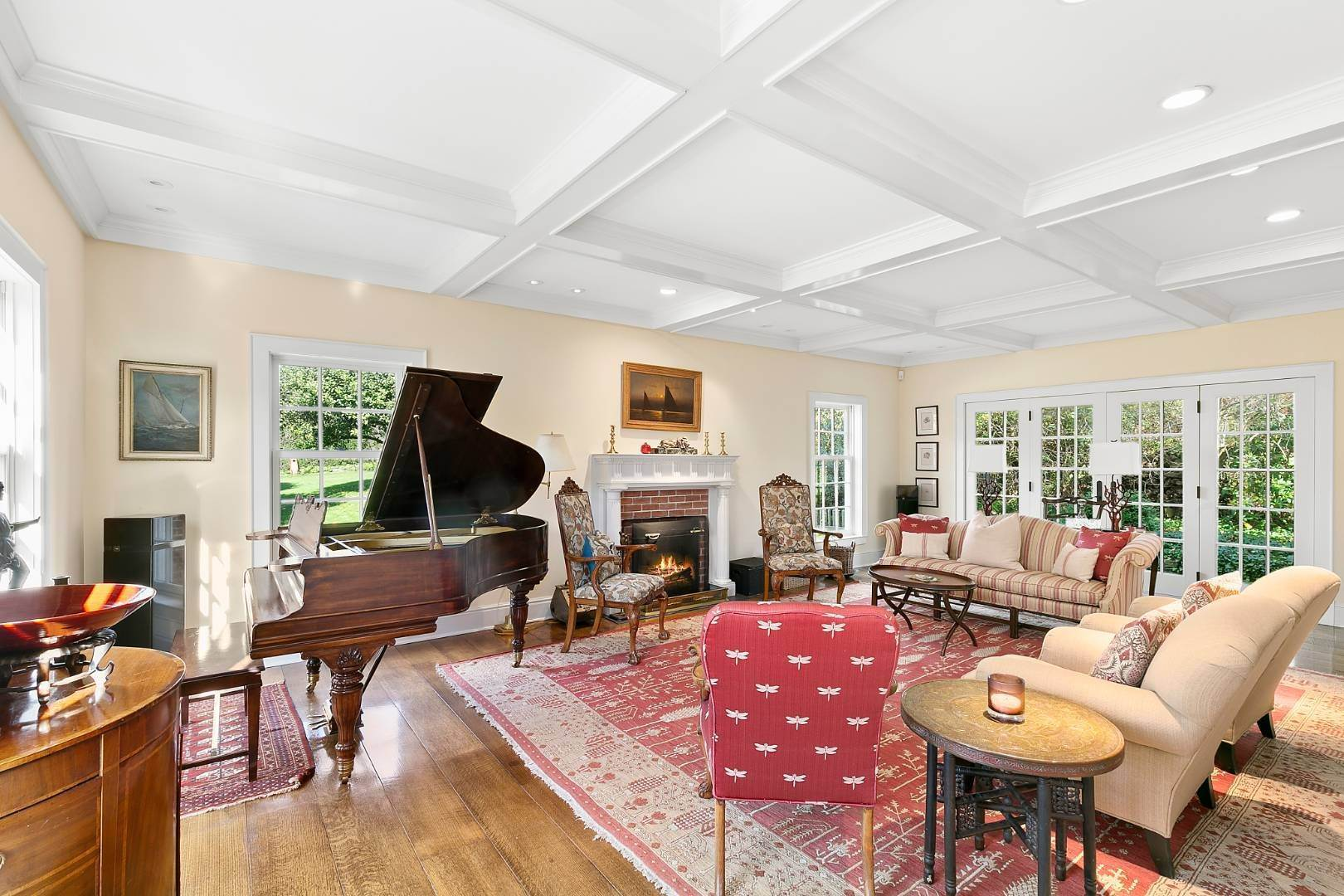 5. Single Family Home at Sagaponack South - Close To The Beach Sagaponack Village, NY 11962