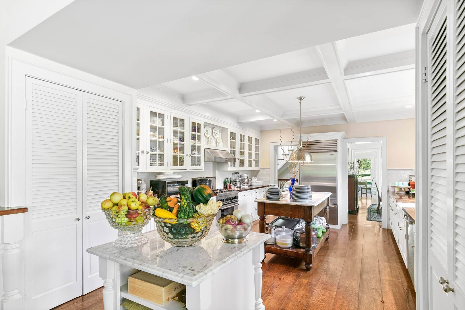 4. Single Family Home at Sagaponack South - Close To The Beach Sagaponack Village, NY 11962