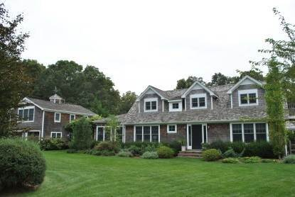 4. Single Family Home at Sagaponack North Sagaponack, NY 11962