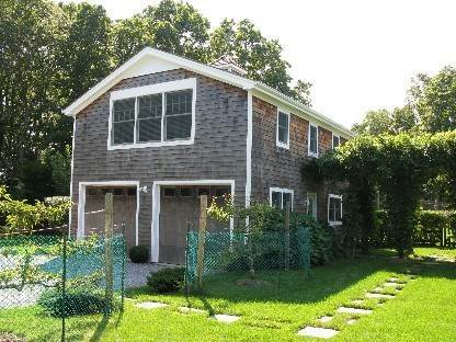 2. Single Family Home at Sagaponack North Sagaponack, NY 11962