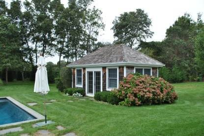 14. Single Family Home at Sagaponack North Sagaponack, NY 11962
