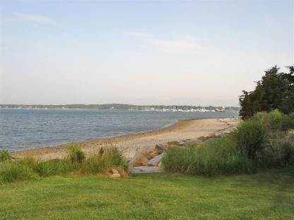 11. Single Family Home at Grand Waterfront Home - North Haven Sag Harbor, NY 11963
