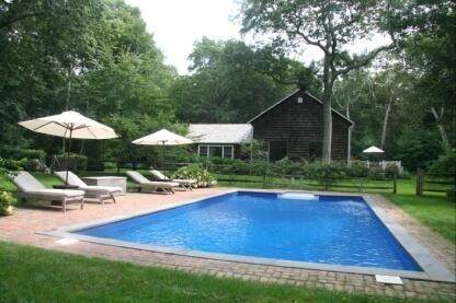 Single Family Home at Stylish Farmhouse In Water Mill Water Mill, NY 11976