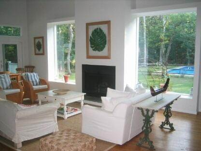 3. Single Family Home at Stylish Farmhouse In Water Mill Water Mill, NY 11976