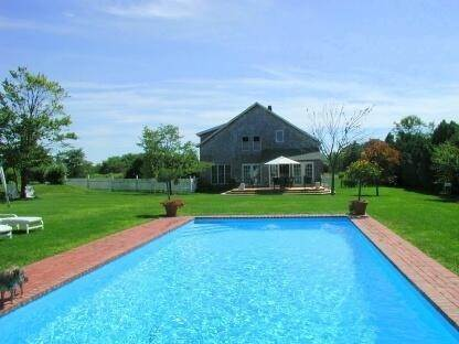 Single Family Home at Bridgehampton Barn On A Reserve Bridgehampton, NY 11932