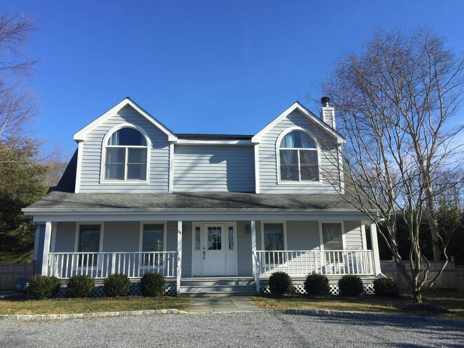 Single Family Home at Sunset Shores Sag Harbor, NY 11963